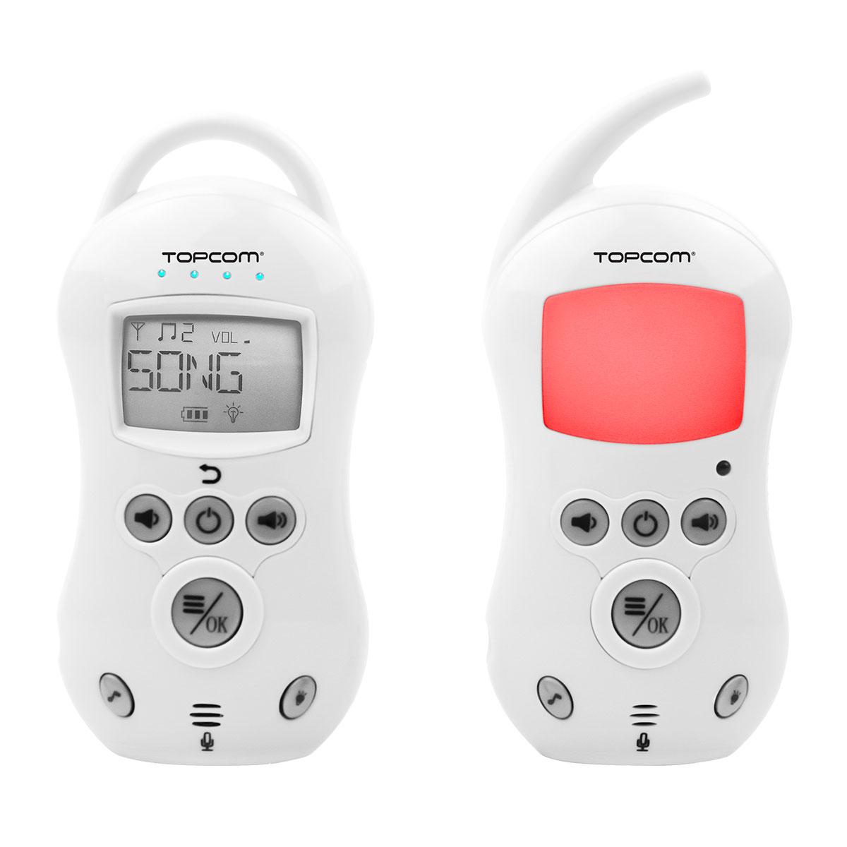 Topcom babyalarm - KS4222