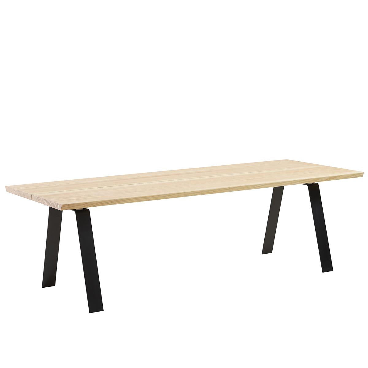 Træfolk plankebord - Heimdal - Fyr/Metal