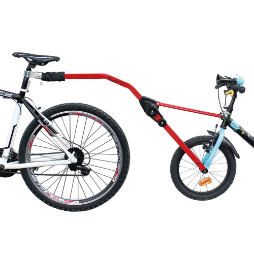 """Trækstang til 10"""" - 24"""" cykler"""