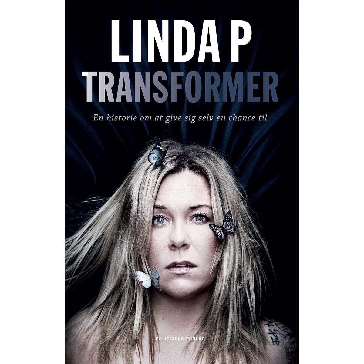 Transformer - En historie om at give sig selv en chance til - Hæftet