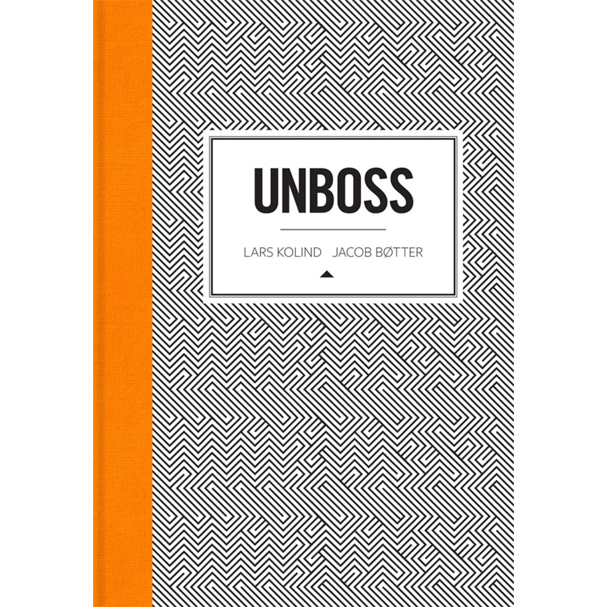 Billede af Unboss - Indbundet