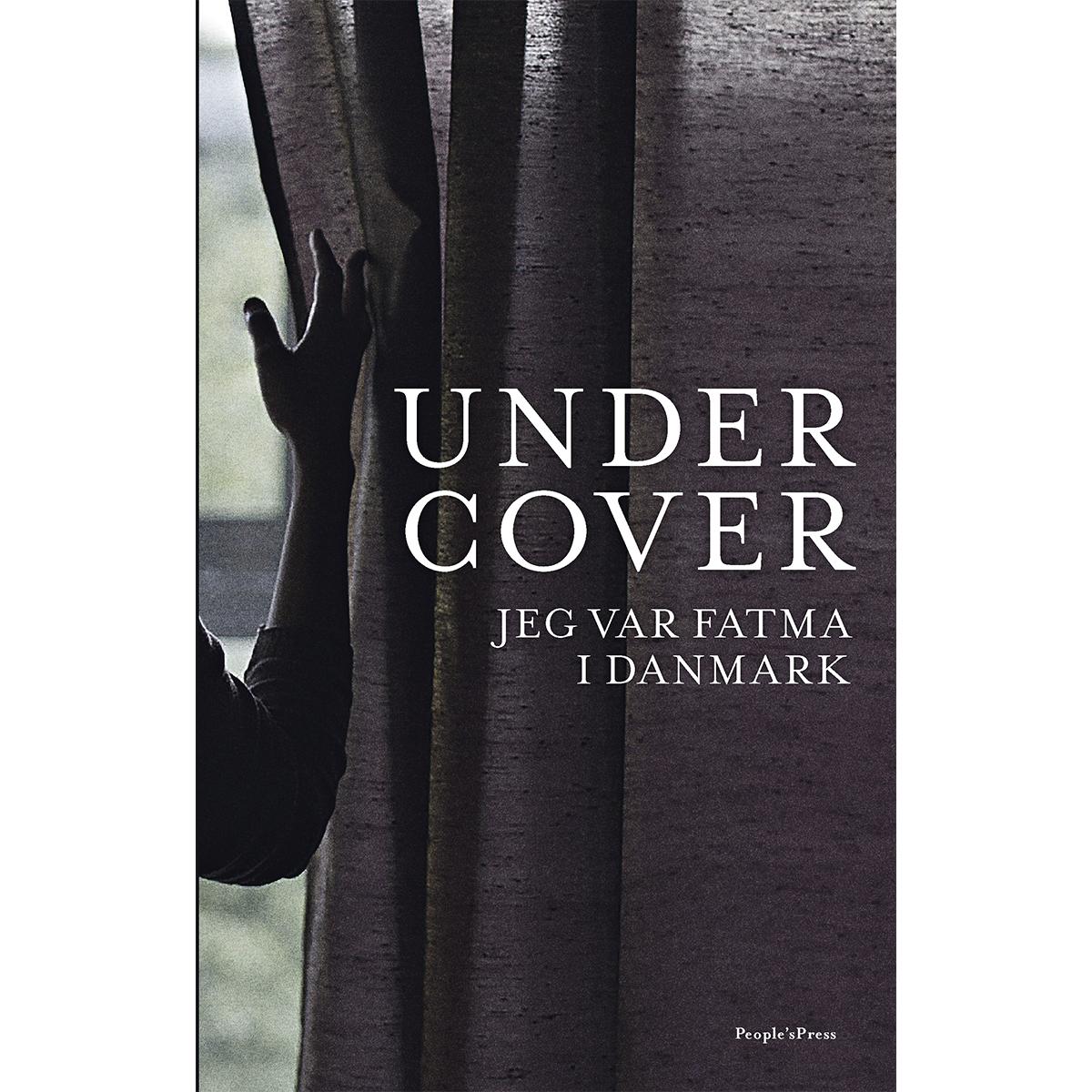 Undercover - jeg var Fatma i Danmark - Hæftet