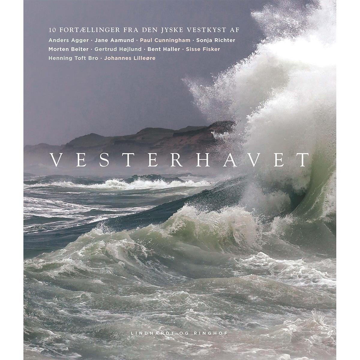Vesterhavet - Hardback