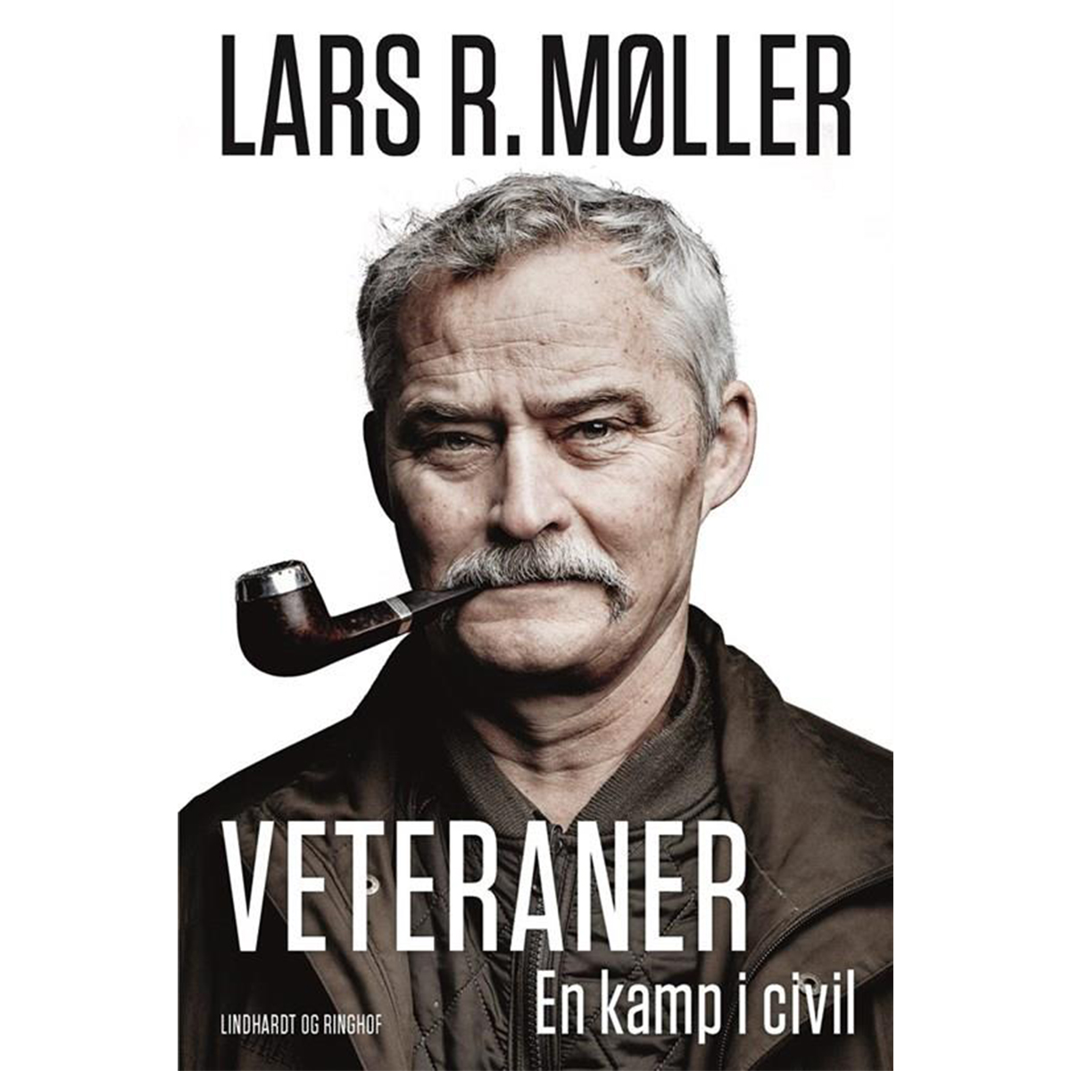 Veteraner - En kamp i civil - Indbundet
