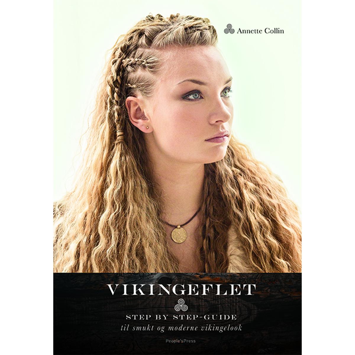 Image of   Vikingeflet - Indbundet