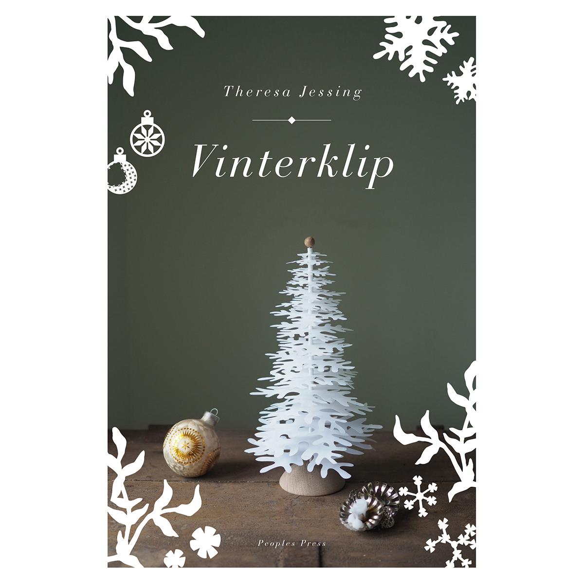 Image of   Vinterklip - Indbundet