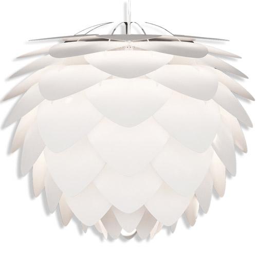 VITA lampeskærm - Silvia - Hvid