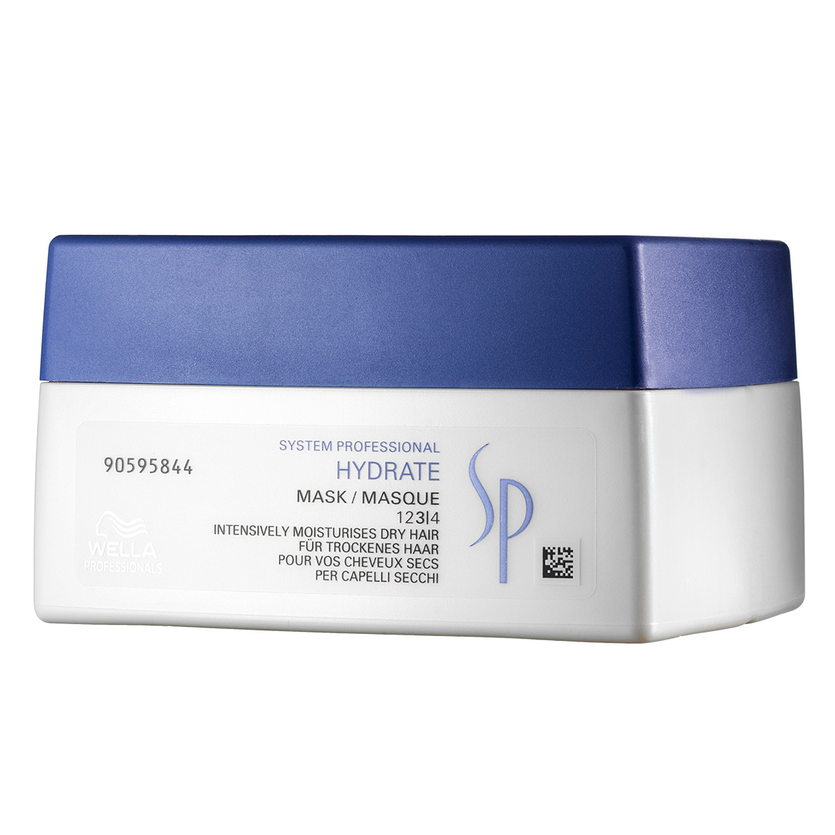 Image of   Wella SP Hydrate Mask - 200 ml