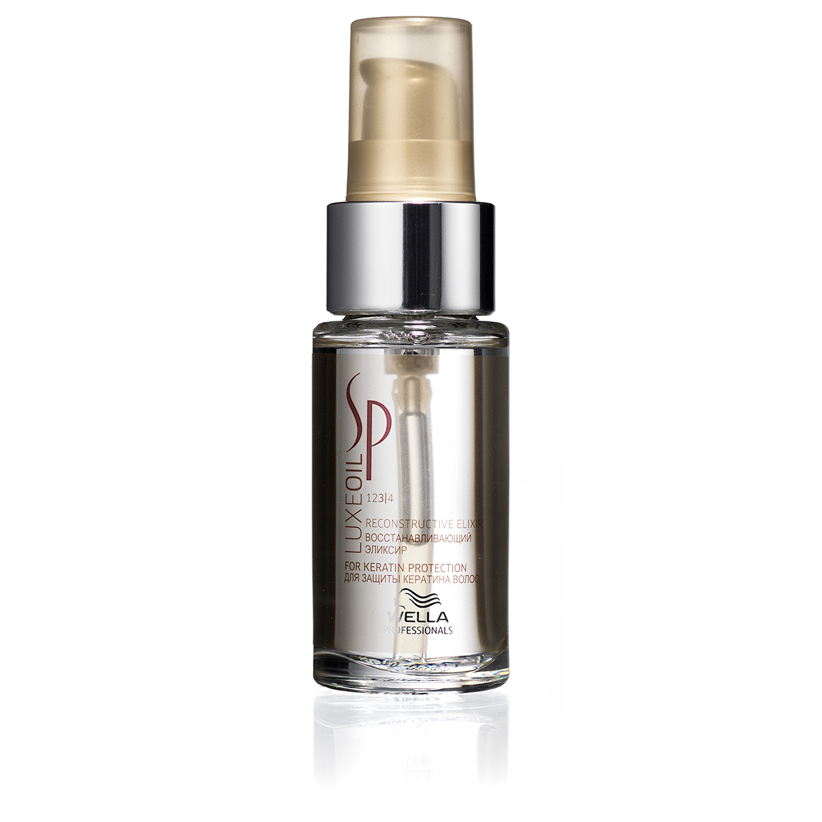 Image of   Wella SP Luxe Oil Elixir - 30 ml