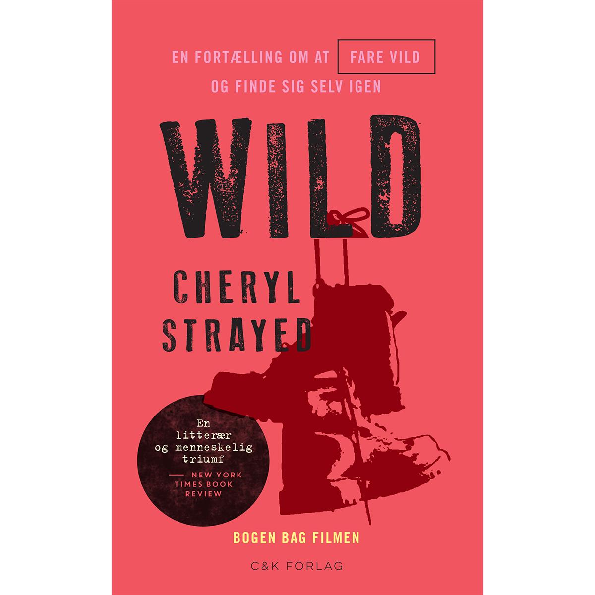 Wild - Paperback