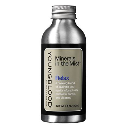 Youngblood Minerals In The Mist - 118 ml Relax