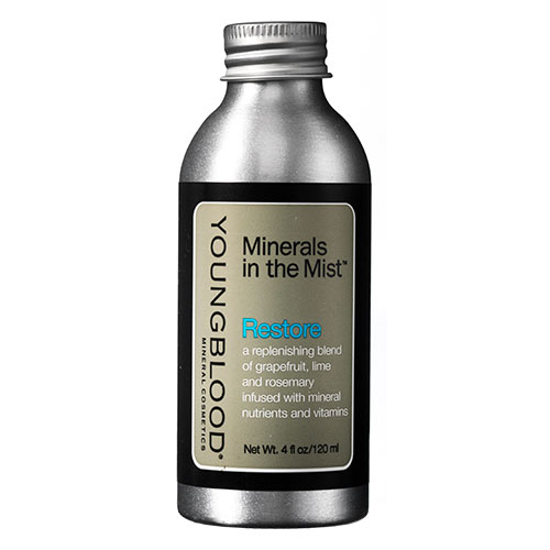 Youngblood Minerals In The Mist - 118 ml