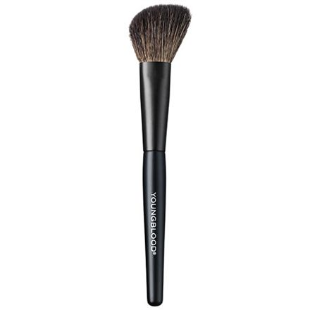 Youngblood Natural Hair Brush For Contour Blush Blushpensel