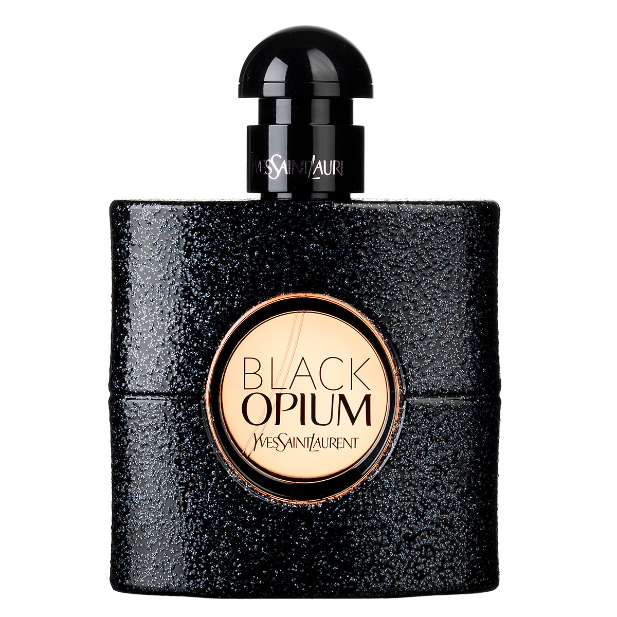 Yves Saint Laurent Black Opium EdP - 50 ml
