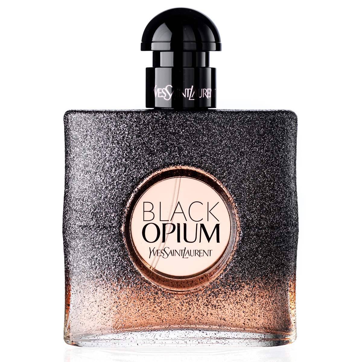 Yves Saint Laurent Black Opium Floral Shock EdP - 50 ml