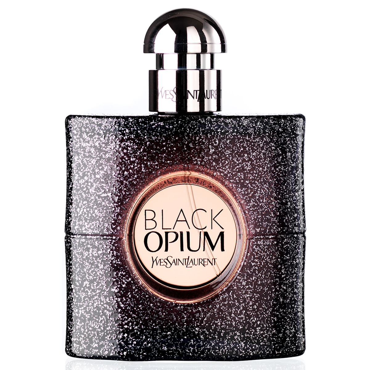 Yves Saint Laurent Black Opium Nuit Blanche EdP - 50 ml