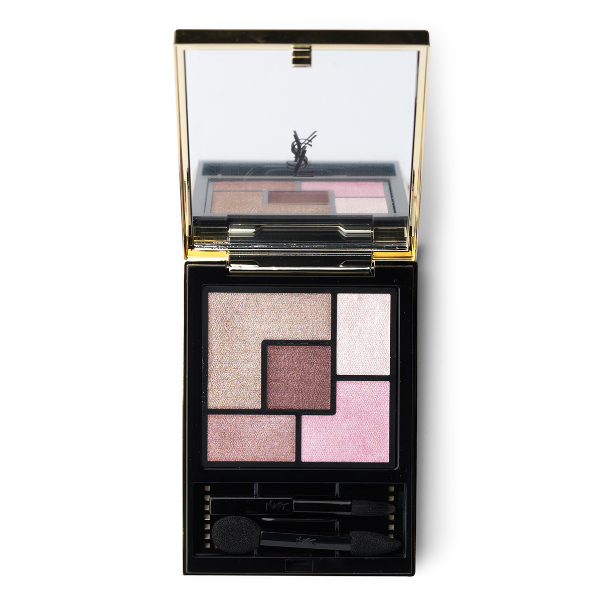 Yves Saint Laurent Couture Palette 07 Parisienne