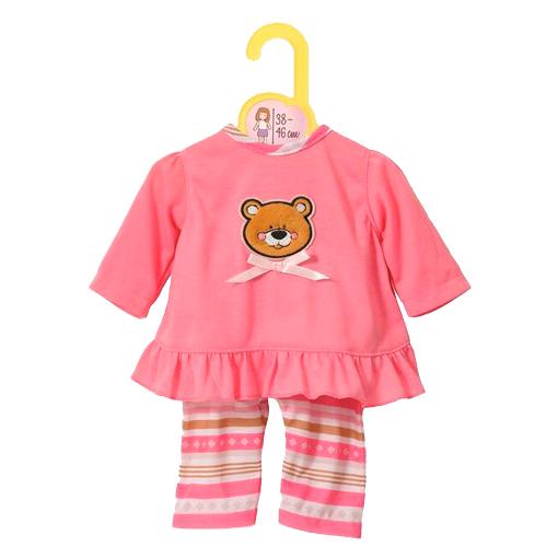 Image of   Zapf dukketøj - Pyjamas