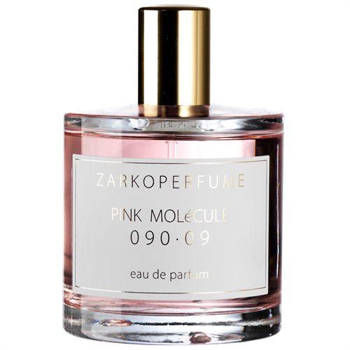Ubrugte ZarkoPerfume Pink Molecule 090.09 EdP - 100 ml Feminin og uskyldig QK-22